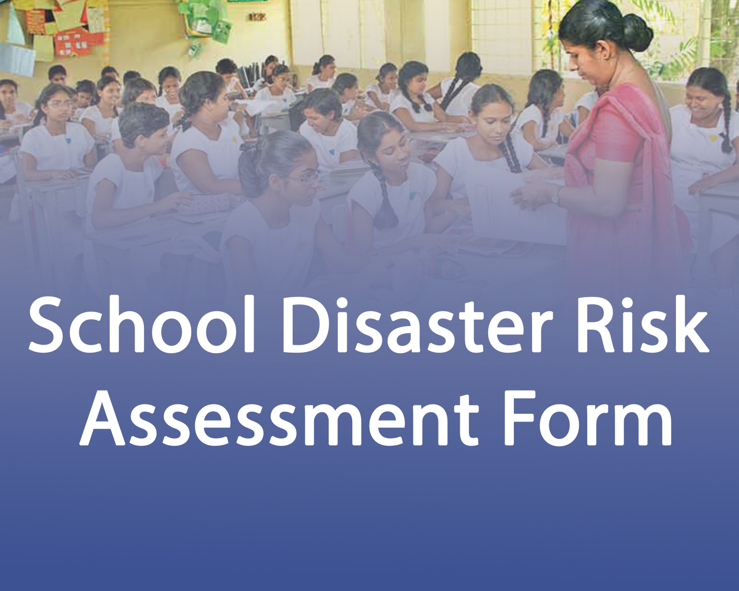 School Disaster Risk